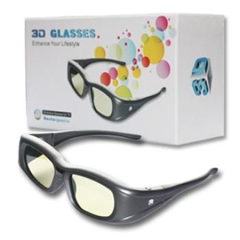 Universal 3d shutter 3d brille für sony panasonic lg samsung