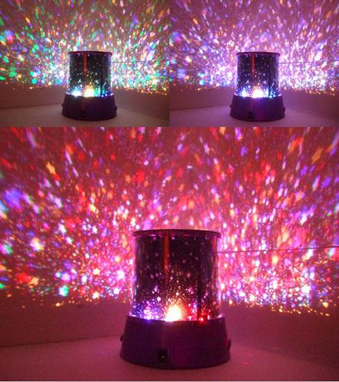 Himmel kinderzimmer  PRECORN Onlineshop - beruhigendes Nachtlicht Lampe Licht Leuchten ...