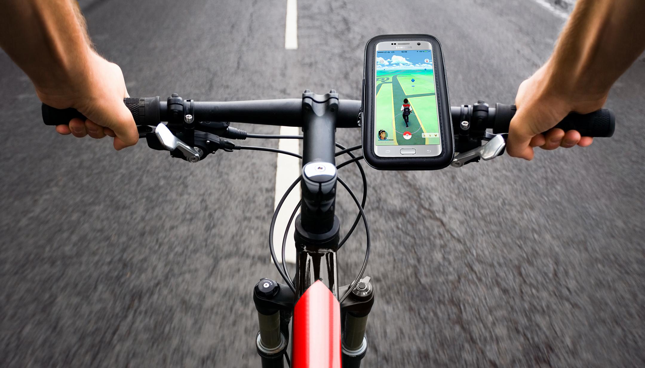 fahrrad m-lenker