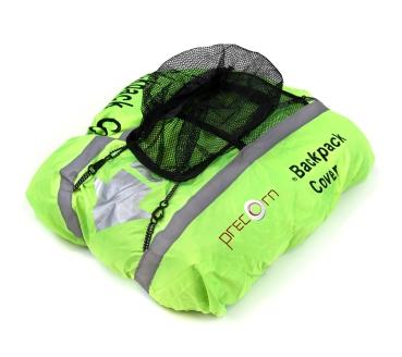 Wasserdicht Schulranzen Rucksack Regenhaube Regenschutz Regenhülle Tasche