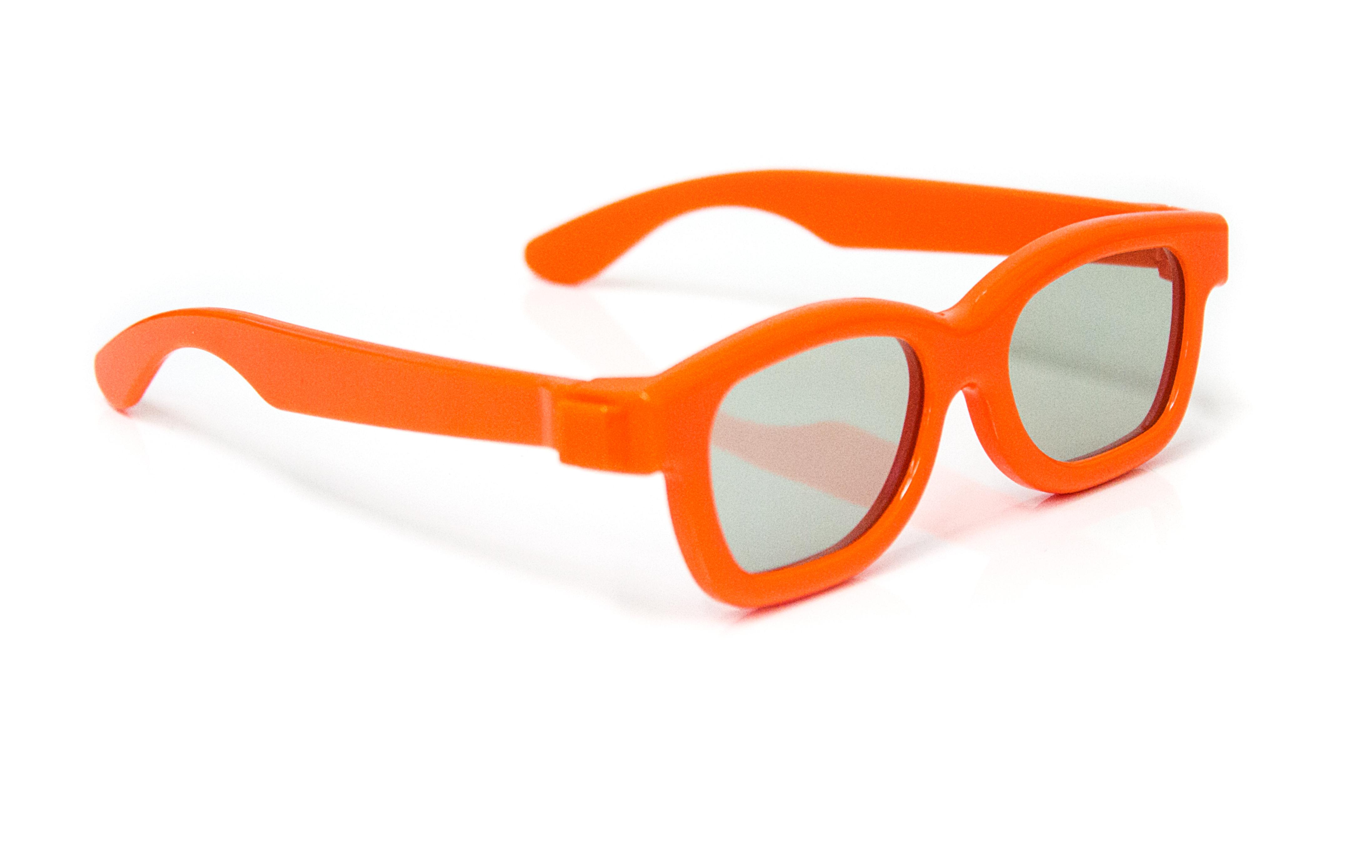 PRECORN Onlineshop - passive 3D Brillen Brille zirkularar ...